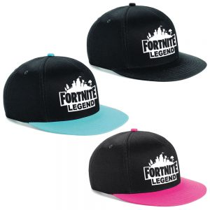 GORRAS FORTNITE
