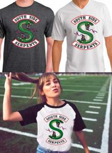 playeras-SOUTH-SIDE-SERPENTS