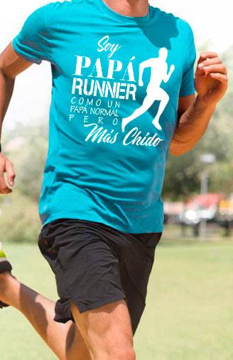 soy papá runner