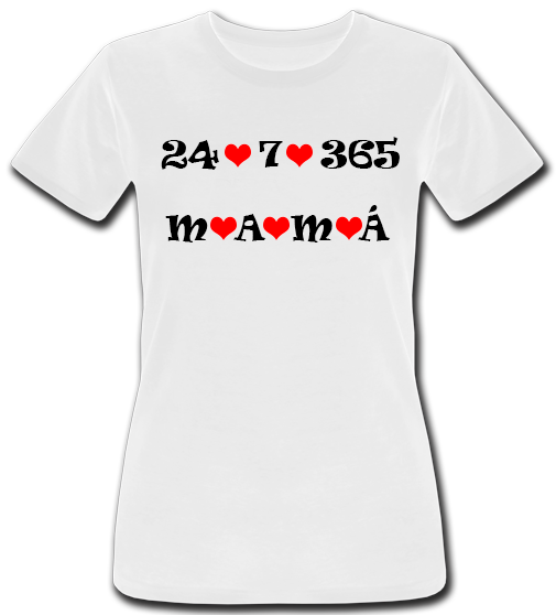 playera-para-mama--24-7-365-mama-blanca